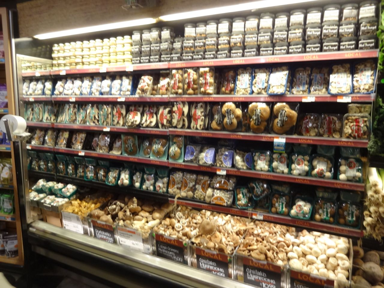Whole Foods Mushroom Soup Recipe