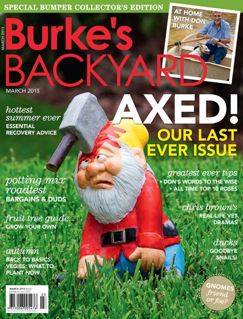 Burke Backyard burke's backyard last cover wins!