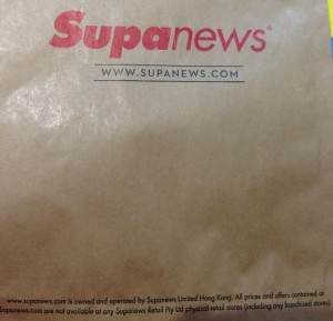 supanewsbag