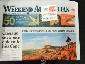 theaustralian-coverup