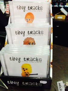 tinytracks