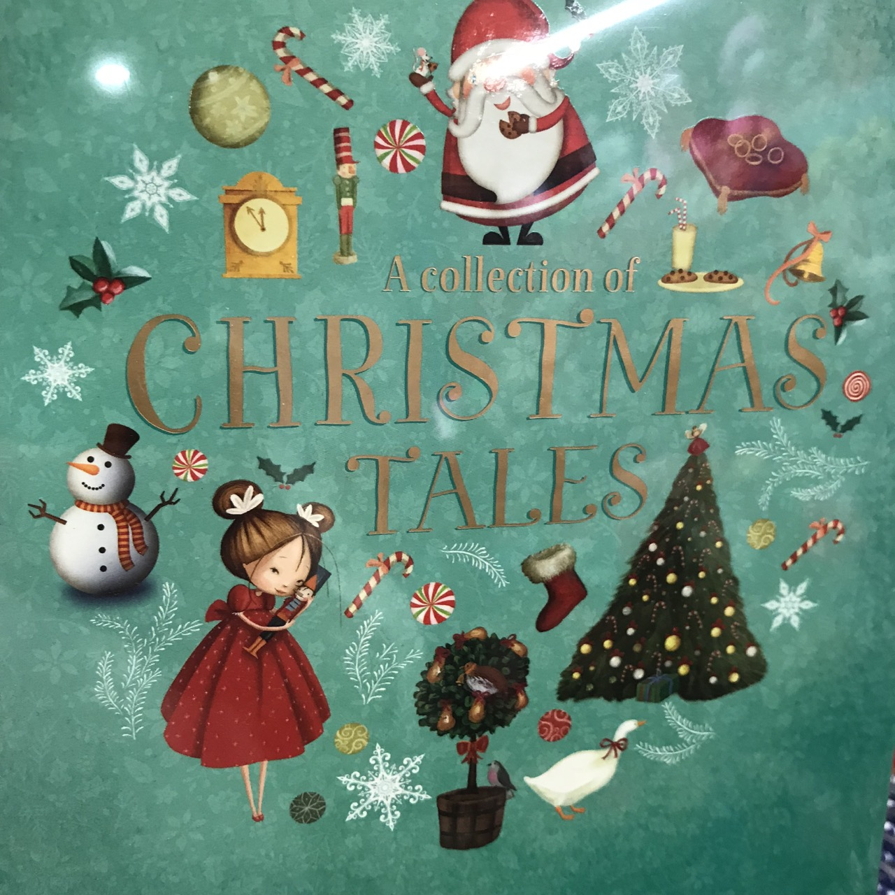 Selling christmas magic australian newsagency blog kristyandbryce Gallery