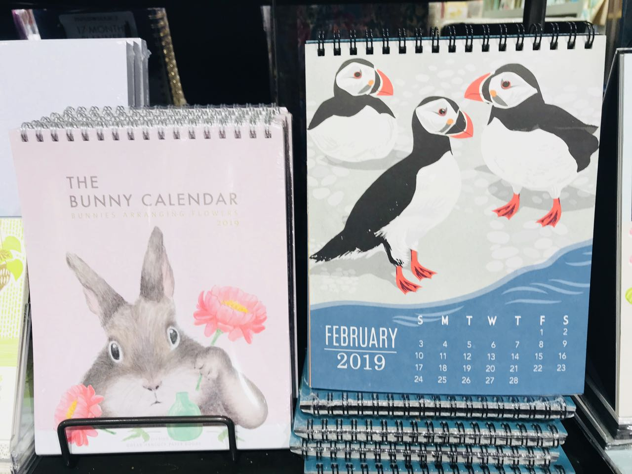 2019 Calendars For Sale 2019 calendars on sale, and selling